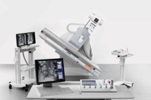 Digital-Fluoroscopy